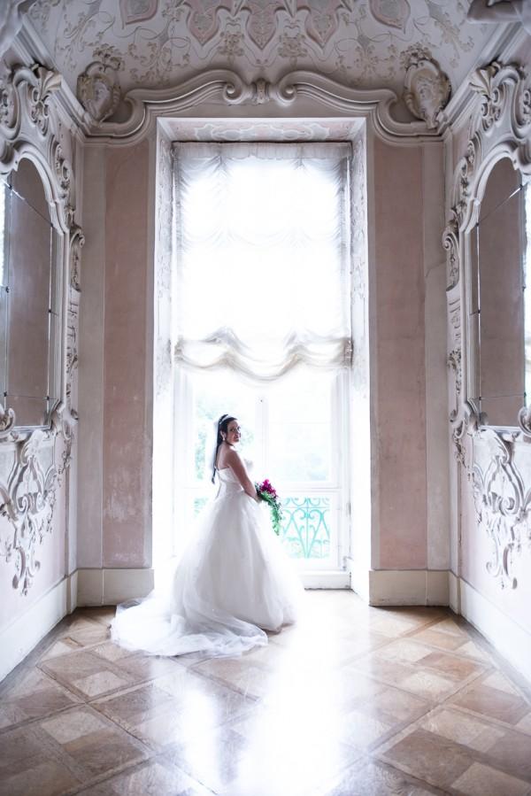 Schloss Ludwigsburg Hochzeitsfotografie